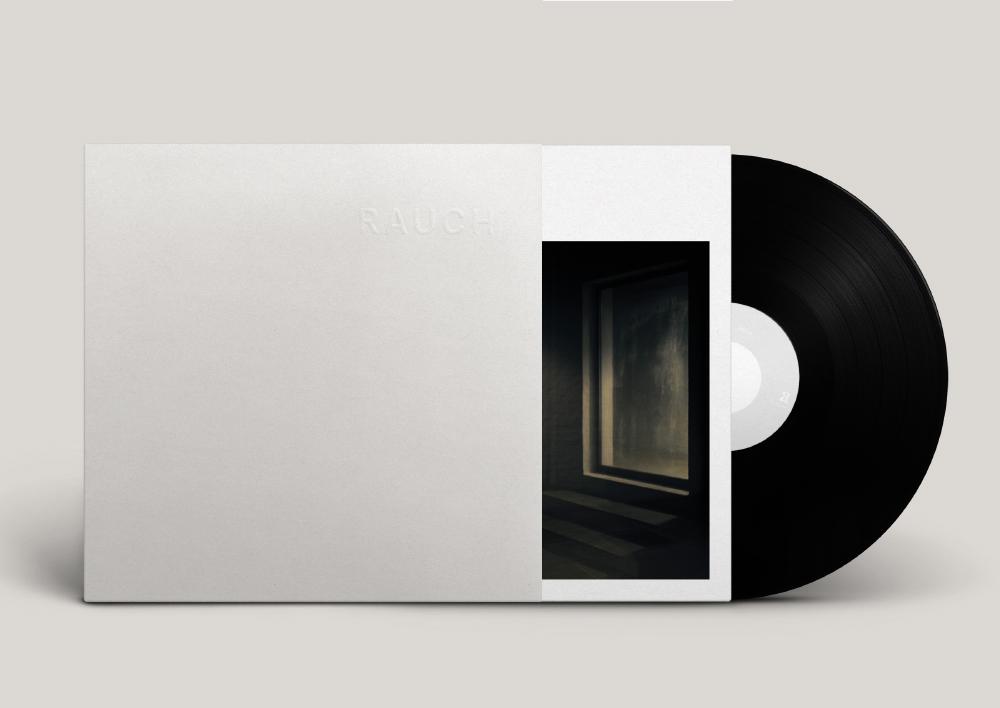 von Rauch: EDITION »ROOSENBERG« + RECORD »RAUCH«
